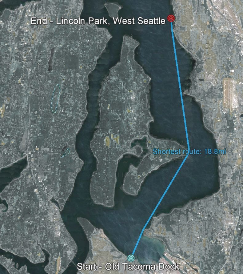 shortest-route
